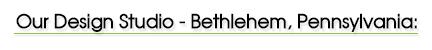 Design Studio - Bethlehem, Pennsylvania: